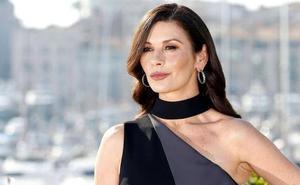 La hija clon de Catherine Zeta-Jones es la revolución de Instagram