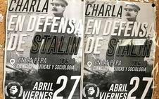 Denuncian el uso de la Facultad de Ciencias Políticas para una charla en defensa de Stalin