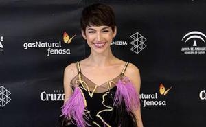Úrsula Corberó responde a los rumores de boda con Chino Darín