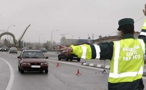 7 días de controles: la DGT te vigilará en las carreteras convencionales