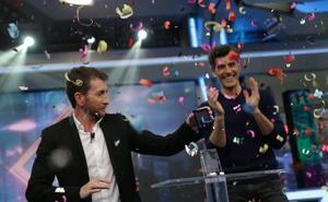 'El Hormiguero' reparte sus 3.000 euros con una llamada inesperada