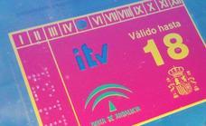 El detalle de la pegatina de la ITV en el que no te habías fijado
