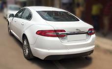3 años de cárcel para la directora de una residencia que se compró un Jaguar con el dinero de un anciano