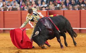 Encontronazo entre taurinos y animalistas por el indulto de un toro por parte de El Juli