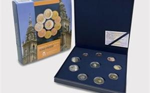 Lanzan 10 nuevas monedas conmemorativas: ahora cuestan 26€, ¿valdrán un dineral en unos años?