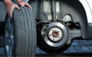 Los trucos infalibles para cuidar tus neumáticos