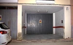 Hallados dos cadáveres con signos de violencia en el maletero de un coche en Córdoba