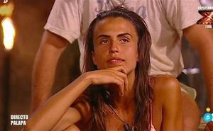 """""""Lo que te falta a ti, Alejandro lo tiene increíble"""": Sofía carga contra Hugo en 'Supervivientes'"""