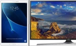 7 'chollos' del 'Samsung Day' de Ebay que te interesan