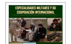 Comienzan las Jornadas 'Especialidades Militares y su Cooperación Internacional' en la UGR