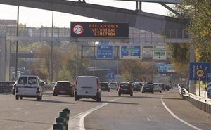 Fuera los 100 km/hora: la medida de la DGT que va a revolucionar las carreteras. ¿Cómo te afecta?