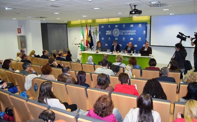 La novena Semana Internacional de la UAL se abre a universidades del mundo