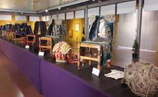 Una exposición abre los actos del ciclo 'Baeza, Renacimiento y Toros'