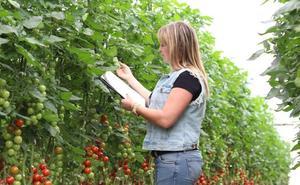 Expolevante Níjar contará con un 'ingeniero de guardia' para resolver las dudas de agricultores y ganaderos