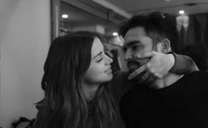 El romántico gesto de Ana de Armas a su novio