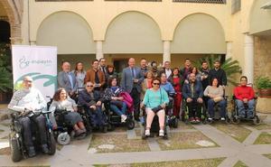 ¿Cómo sería tu vida en silla de ruedas?