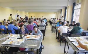 ¿Qué menús pueden comer por 3.5 euros los 60.000 estudiantes de la UGR?