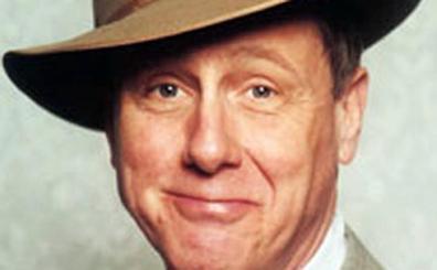 Muere Harry Anderson, protagonista de 'Juzgado de Guardia'