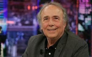 Polémica independentista en las redes sociales por la entrevista a Serrat en 'El Hormiguero'