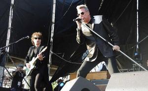 Loquillo pasará por Granada con su gira 40 Años de Rock and Roll Actitud