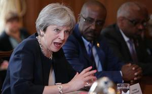 Vergüenza británica por la expulsión errónea de caribeños