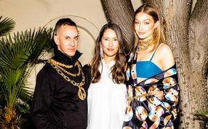 La nueva colaboración de H&M será con Moschino