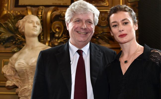 Escándalo en la Ópera de París: los bailarines denuncian acoso sexual