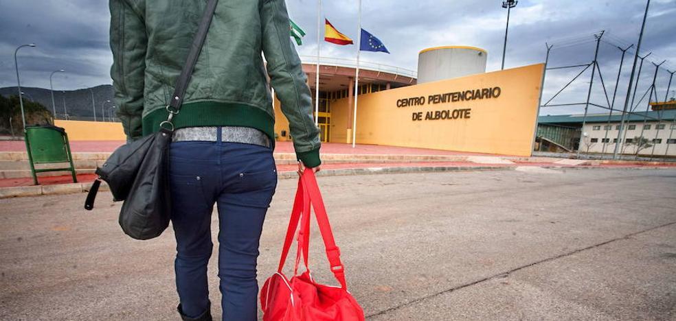 Muere el tercer recluso en apenas un mes en la prisión de Albolote