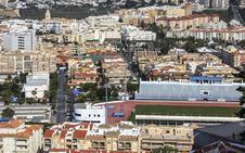 El registro de familias que demandan una VPO en Almuñécar se reduce a la mitad en cinco años