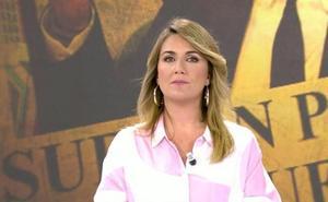 «Hunde cámbiame y le quita otro día a Paz Padilla»: clamor contra Carlota Corredera en Sálvame