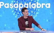 Sorpresa por lo sucedido en directo en 'Pasapalabra'