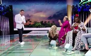 «Vergonzoso, debería ser sancionado»: Bochorno contra Telecinco por el destape a Oriana
