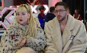 El pasado granadino de la protagonista de la canción viral 'Cómeme el donut'