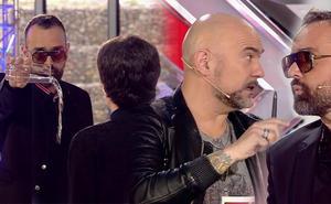 La dura actitud de Risto Mejide contra un aspirante en 'Factor X': «Ha sido humillante»