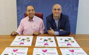 Motril homenajeará a Federico Maya en una gala que celebra el Día internacional del pueblo gitano