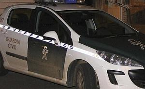 Los gritos de una mujer que estaba siendo estrangulada evitan su asesinato en Mijas
