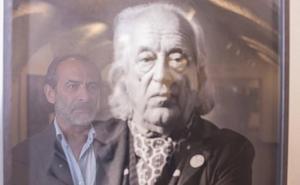Javier Algarra retrata un encuentro mítico en 'Miradas del 83'