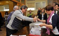 El PSOE linarense pide a Ferraz que expulse al alcalde