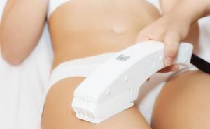 4 razones para hacerte la depilación laser