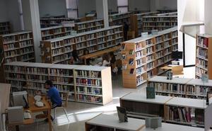 El poeta cordobés García Baena centra los actos del Día del Libro en Almería