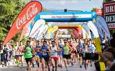 El plazo de inscripción de la Media Maratón de Granada se cierra el próximo domingo