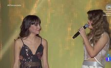 'OT' renace con un concierto en TVE y arrasa entre los espectadores