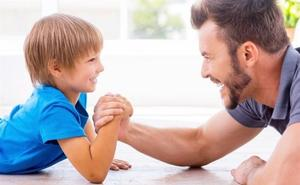 ¿Quieren ser padres? Tengan cuidado