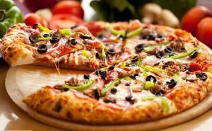 ¿Qué pizza es la que menos engorda?