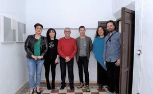 La Residencia Artística José Guerrero de Chite clausura la primera edición con una exposición del pintor Andrés Monteagudo