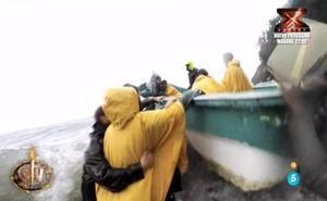 """Así fue la extrema evacuación de Supervivientes: """"Es una pesadilla..."""""""
