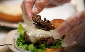 «Voy a comerme mi miedo»: el restaurante que sirve tus fobias en el plato