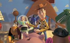 El mítico Pizza Planet de Toy Story cobra vida