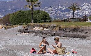 El Gobierno destina 1,1 millones de euros al arreglo urgente de las playas de Granada