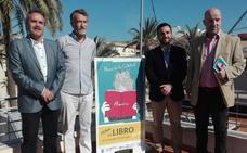 Almería ya se prepara para recibir una lluvia de letras en la plaza de la Catedral